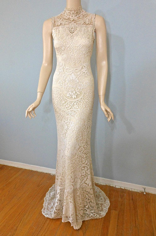Inspirado hadas vestidos de novia