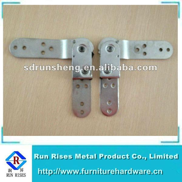 Multi-functional floding sofa bed mechanism(China (Mainland))