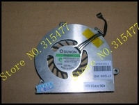 Free shipping new and original cpu cooling fan SUNON  SUNON GB0506AGV1-A 5V 2.0W 4-WIRES computer