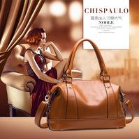 hot sale chispaulo weidipolo brand New 2015 Europe fashion women leather handbag shoulder messenger bag Free Shipping desigual