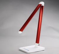 LED Desk Lamp, LED Lamp for Reading Desk, Bedroom Table, 12 Level Dimmable, 5 Color Mode, Full Adjustable Angle