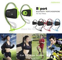 Waterproof/Sweat Proof Sport Wireless APT-X Bluetooth 4.0 Music Stereo Headset/Headphone/NFC&Dual Microphone--Handsfree