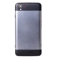 Gray Battery Back Cover Housing Case Replacement for ZTE Boost Max N9520