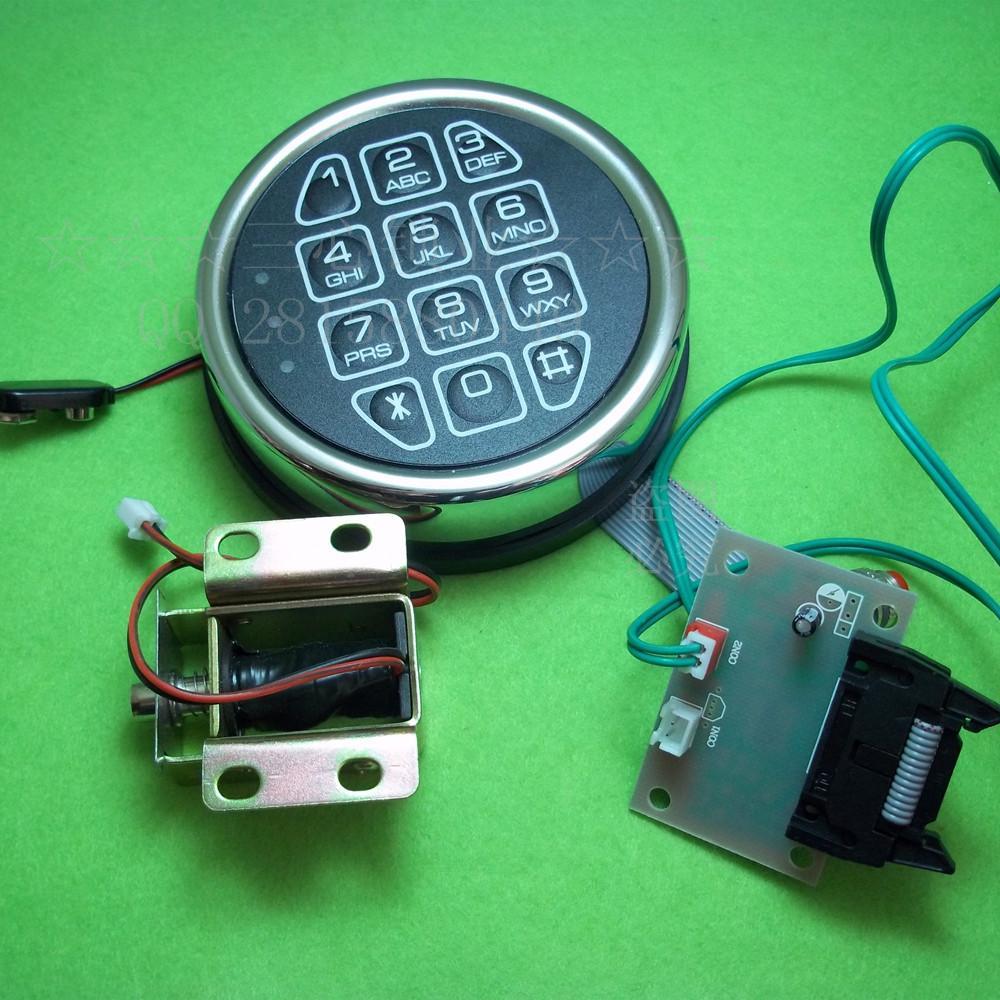 digital cambio key: