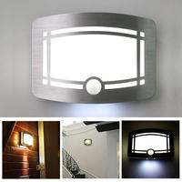 Kohree Bright Wireless Motion Sensing LED Wall Light / Night Light/ Step Light