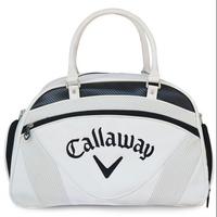 100% Good Guality Portable golf clothing bag golf shoes bag black white golf ball bag NEW