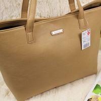 2015 mango women's shoulder bag work bag gentlewomen elegant one shoulder handbag women bag