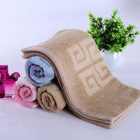 100% cotton towels fashion new face towel men women unisex towel hot sale beach towel christmas gift