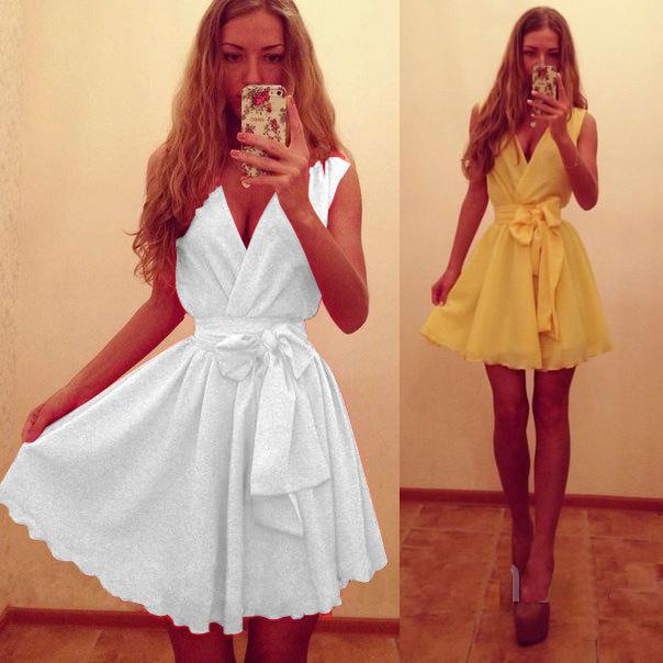 цены на Женское платье V /Line Clubwear в интернет-магазинах
