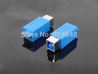 2 PCS * USB 3.0 Male to USB Type B Female Converter Adapter