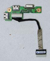 for DELL INSPIRON 15R N5010 M5010 USB board VGA BOARD 48.4HH03.011 50.4HH02.101 100% tested OK