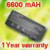 Battery for HP Omnibook F2024 XE3 XE3B XE3C 6600mAh New