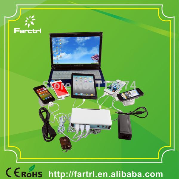 Factory Price mobile phone alarm display holder(China (Mainland))