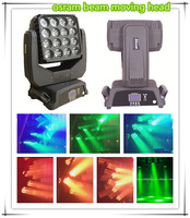 OSRAM  led 16 PCS 4IN1 animated stage lights