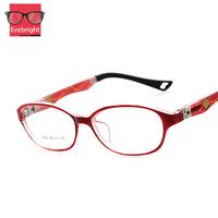 New Fashion TR90 Kids Eyeglasses Frames Classic High Quality Color Boy Girl Glasses Frames Wholesale Oculos Infantil