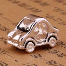 G071 925 sterling silver DIY Beads Charms fit Europe pandora Bracelets necklaces  /eoyangfa ggpaoxwa