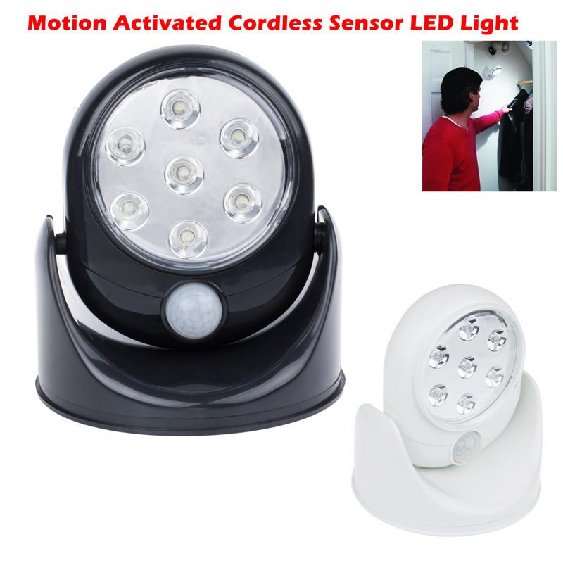 battery motion sensor light outdoor promotion online. Black Bedroom Furniture Sets. Home Design Ideas