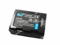 GooD 3.7v 2300mAh BP210E Battery for Samsung HMX-S10 HMX-S15 HMX-S16