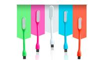 25 pcs per lot   new design gadget USB led light for computer laptop