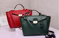 Women handbag tote bag fashion shoulder bags  crossbody bags designer handbags PU leather women bag bolsas femininas