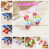 98sstyls mix children hair clips for girl accessory top sale fashion free shipping girl hair accessory
