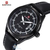 2015 Top  Brand Fashion Men Sports Watches Men's Quartz Hour Date Clock Male Leather Strap Military Army Waterproof Wrist watch