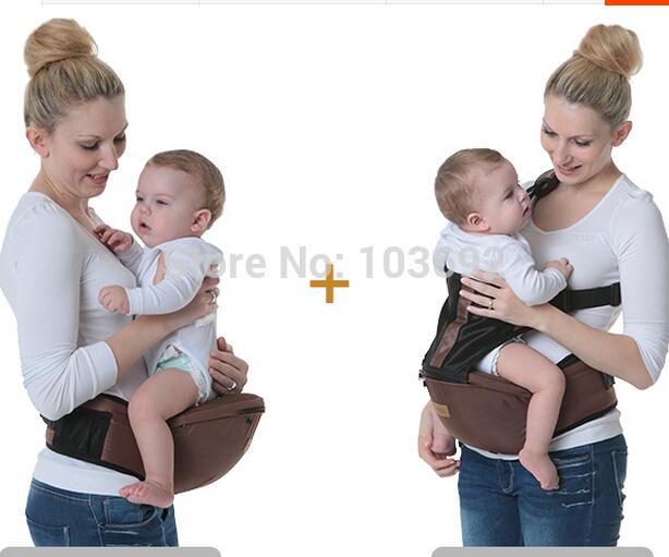 2015 мода кенгуру рюкзаки для переноски детей слинг и Hipseat ...