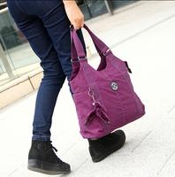 New Fashion Original waterproof anti-tear nylon bag best bag women tote bag Free Shipping