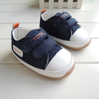 First walker Baby boys Non-slip rubber-soled toddler shoes Everything for children's clothing and accessories