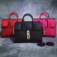Women's bags 2014 autumn and winter women's messenger bag  fashion vintage cross-body shoulder bag