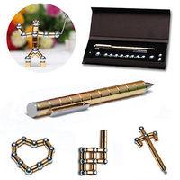 Amusing Gold Polar MAGNET Pen stylus for Samsung