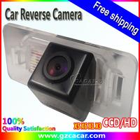best car gps camera for BMW 120i ccd car reverse camera for 120i backup night vision camera