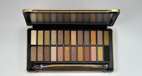 Makeup Nude 4 Eyeshadow Palette 24 Colors Matte Cosmetic  Eye Shadow High Quality 100pcs/lot