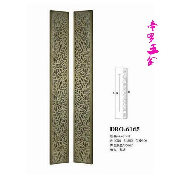 Chinese antique door handle glass door handle stainless steel doors of the Hand in Hand Handle Deluxe Continental(China (Mainland))