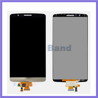 For LG G3 D850 D851 D855 VS985 LS990 Original White Gray Gold  LCD Display+Touch Screen Digitizer