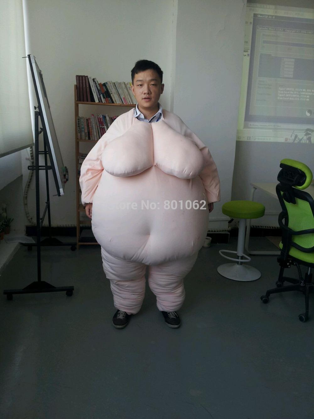 Buy a fat suit