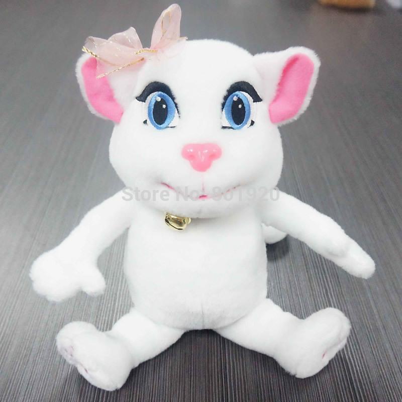 talking angela toy