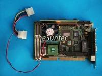 ADVANTECH PCA-6151 REV.A1 Half-Size CPU Board with VGA