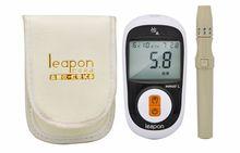 Health Care Blood Sugar Tests Glucometer Blood Glucose Meter no Test Strips Measurement of Blood Sugar