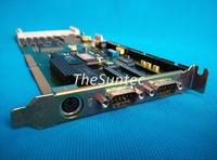 Advantech PCA-6147/6137 REV.B3 Full-size 486 PCI/ISA-bus CPU Board