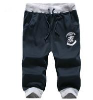 Summer New 2015 men Basketball shorts summer street knee lacing Sports shorts Free Shipping shorts feminino