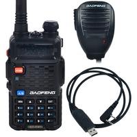 BAOFENGBF-F8+ Dual Band VHF/UHF Two Way Ham Radio Transceiver Walkie Talkie