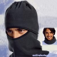 Black Face Mask Motorcycle Bike Snowboard Neck Warmer Ski Mask Sport Helmet Mask Wholesale Free Shipping