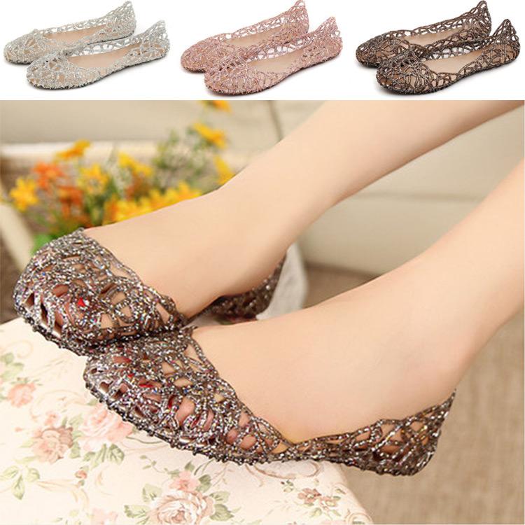 Женская обувь на плоской подошве  33993