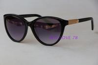cat-eye box sun glasses 3294 women fashion sunglasses elegant