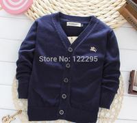 2015 new sweater / fashion design famous male models Tong Chunqiu season 100% knit sweater coat / gift