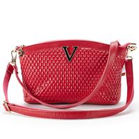 2015 NEW Fashion V Design  Women's Handbags Genuine Leather Shoulder Bags Clutch Bag A5071