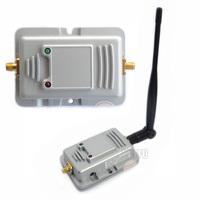 2000mw Wifi Signal Booster Amplifier 802.11B/G Wifi Range Expander / Roteador Wi Fi Antenna Wireless Wifi Repeater 0.55-WEA05G