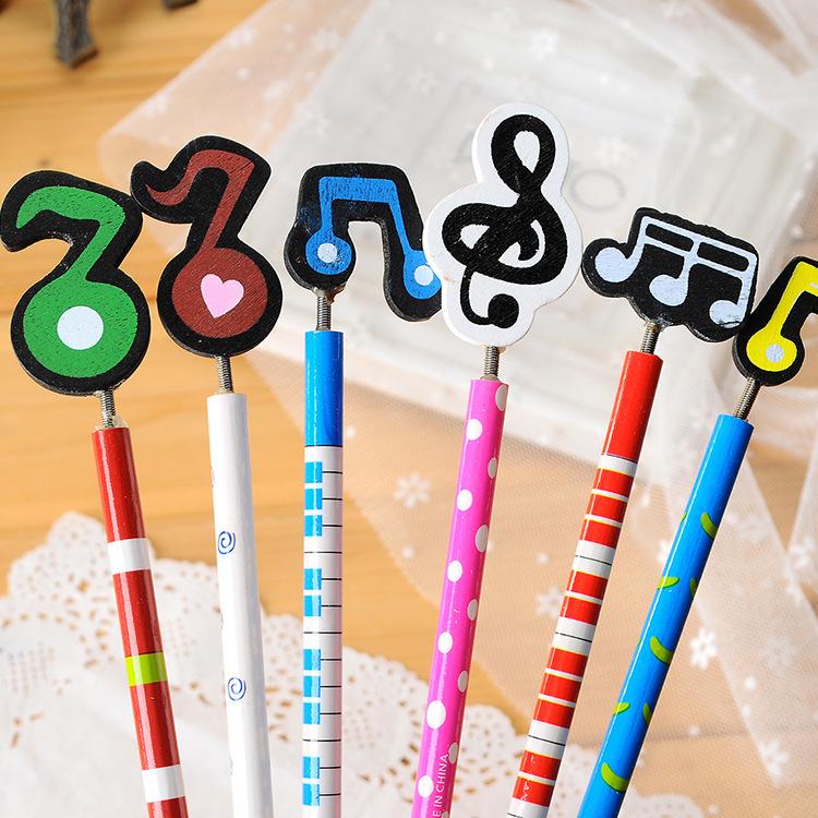 Notas Musicales Símbolos
