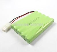 New AA 12V 1800MAH Ni-MH Rechargable Battery Batteries Pack Free Shipping